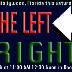 Why the Left is Right